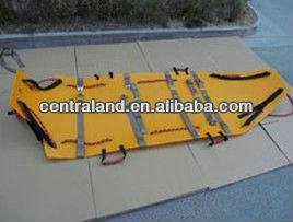 Multifunctional Rolling Rescue Stretcher