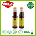 Desly cooking oil brand black sesame oil for Russia Market