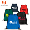 Promotional Cheap Custom Polyester Nylon Drawstring