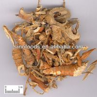 Sang bai pi Mulberry root bark Morus alba Dry tree bark homeopathic remedy