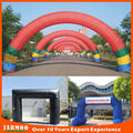 inflatable arch advertising arch on sale