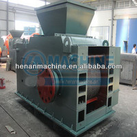 High quality lime briquette machine at competitive price, manufacturer