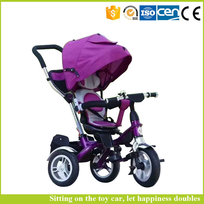 China factory EN71 approved cheap metal Baby Tricycle, cheap Baby Tricycle for children