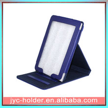 Stand Leather Case for Kindle Paperwhite