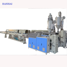Factory Direct PPR& PP& HDPE &PE Plastic Pipe Making Machine