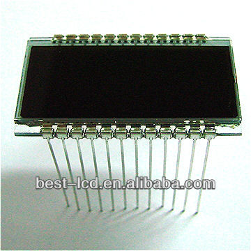 RoHS/CE/ISO Industrial LCD Display