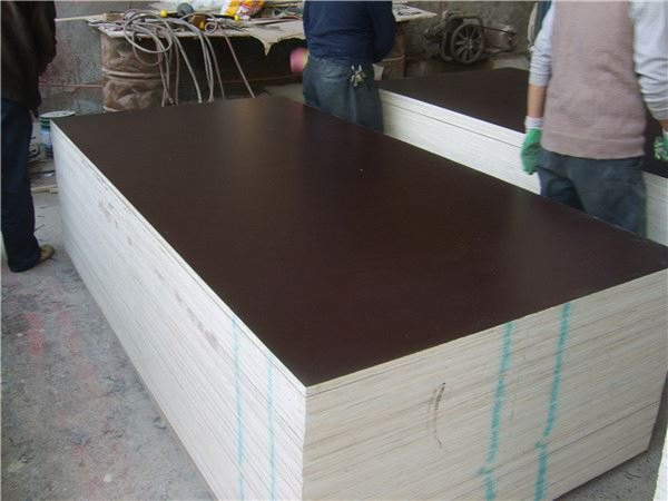 Trade Assurance triply core laminated plywood