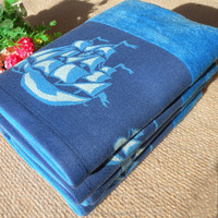 Custom designer yarn-dyed Satin gear 100% cotton embroidered bath towels