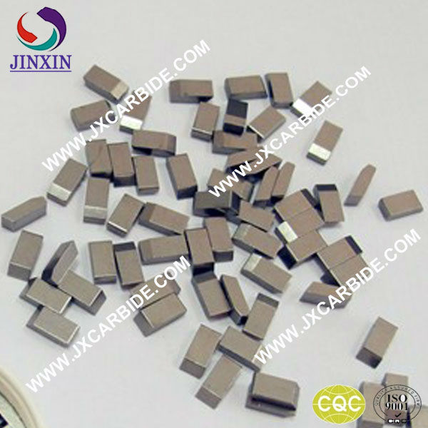 Cemented Carbide blade saw teeth, Tungsten carbide saw tips