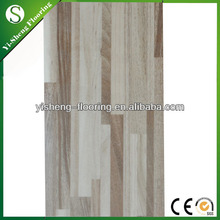 Factory hot selling glueless waterproof indoor pvc sports flooring