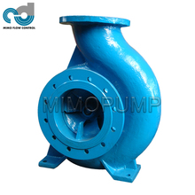 Customized High Volume Low Head Centrifugal Volute Pump