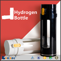 Active Hydrogen Water Maker Portable Water Bottle