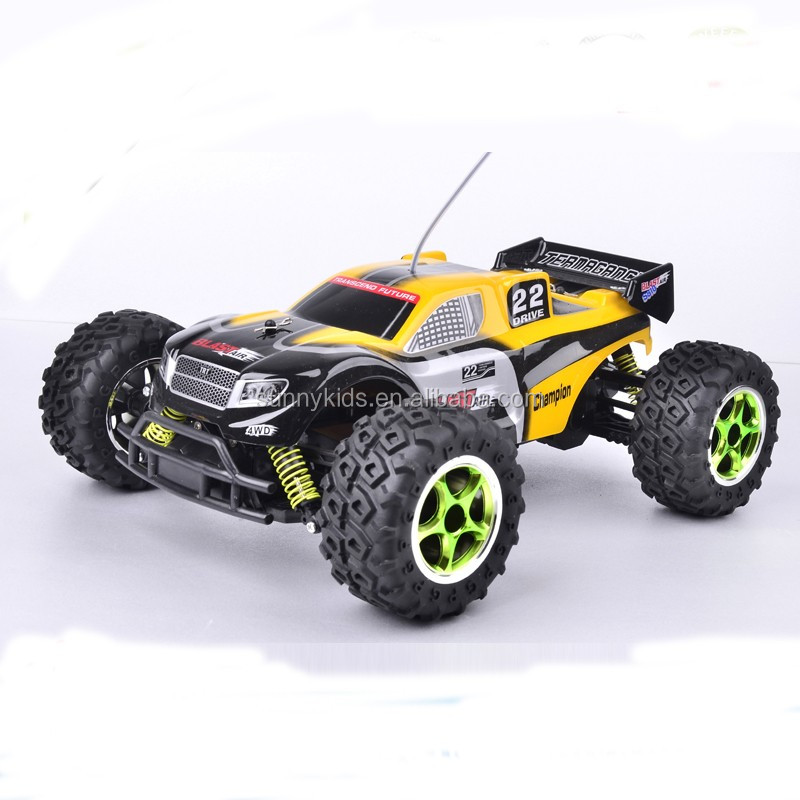 1:12 2.4G high speed rc car remote control electric car toy