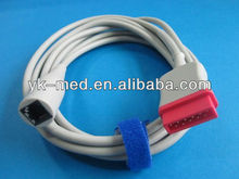 GE Abbott transducer adapter cable&Abbott/Utah/Edwards/BD/Medex/Philips available