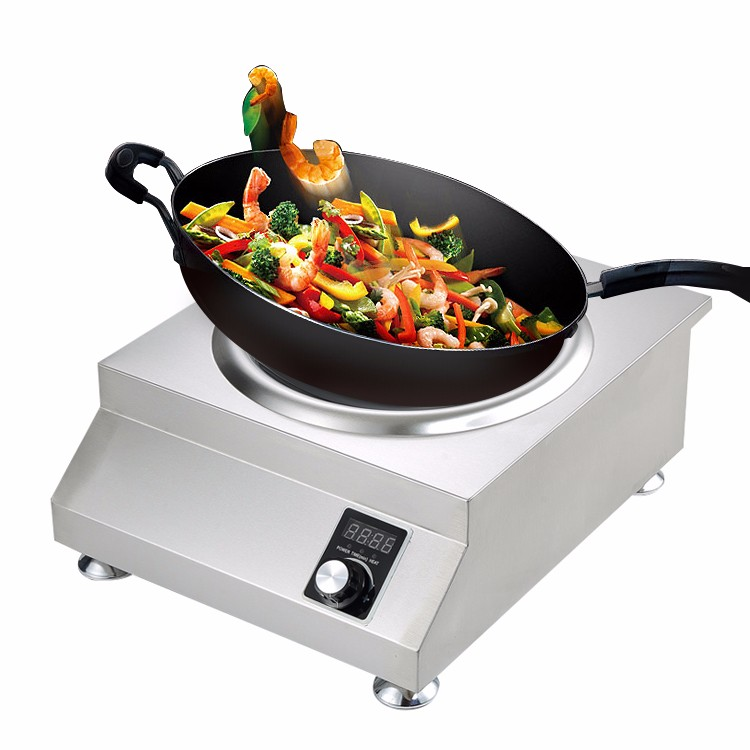 Fast heating induction cooker cookware electric induction stove