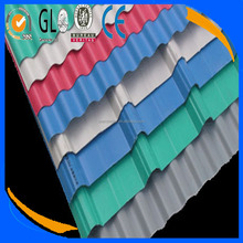 allibaba.com construction materials full hard ppgi color coated steel corrugated roofing sheets