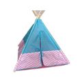 Most Popular Toy doll tent for kid playing doll toy tent