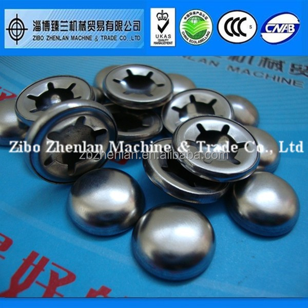 20mm Dome star lock washer