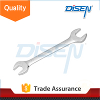 combination wrench bicycle repair tool double open end wrench