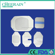 Waterproof Adhesive Transparent Semi-permeable DRESSING