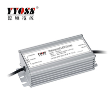 DC 12V 50W LED Driver IP67 Waterproof Outdoor Lighting Power Supply Transformers