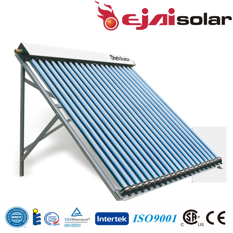 high quality swimming pool heating collector