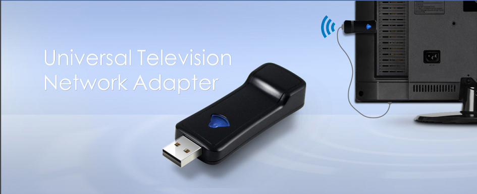 Best price rj45 wireless network adapter for TV samsung lg huawei and so on