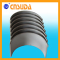 Engine Conrod bearing shell 01-3040/4 Suitable for OM615 OM616 8PCS