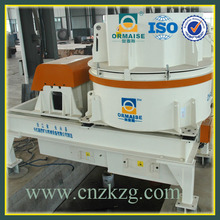 good performance durable and precision mini sand making machine