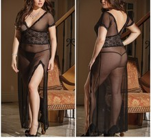 2015 wholesales mature women plus size lingerie