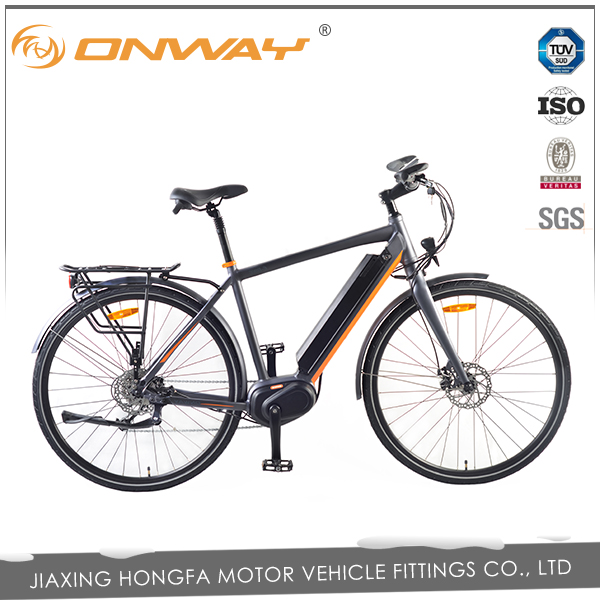 CE standard 8FUN max 36V 250W city electric bike for bulk