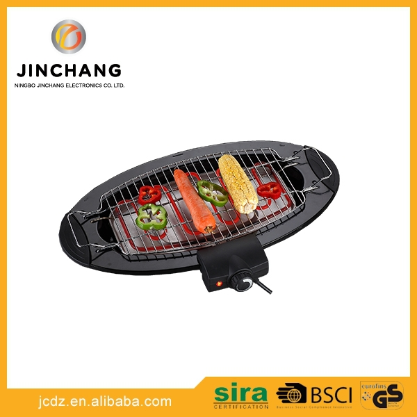 adjustable grill electric korean tabletop indoor portable barbecue bbq grill