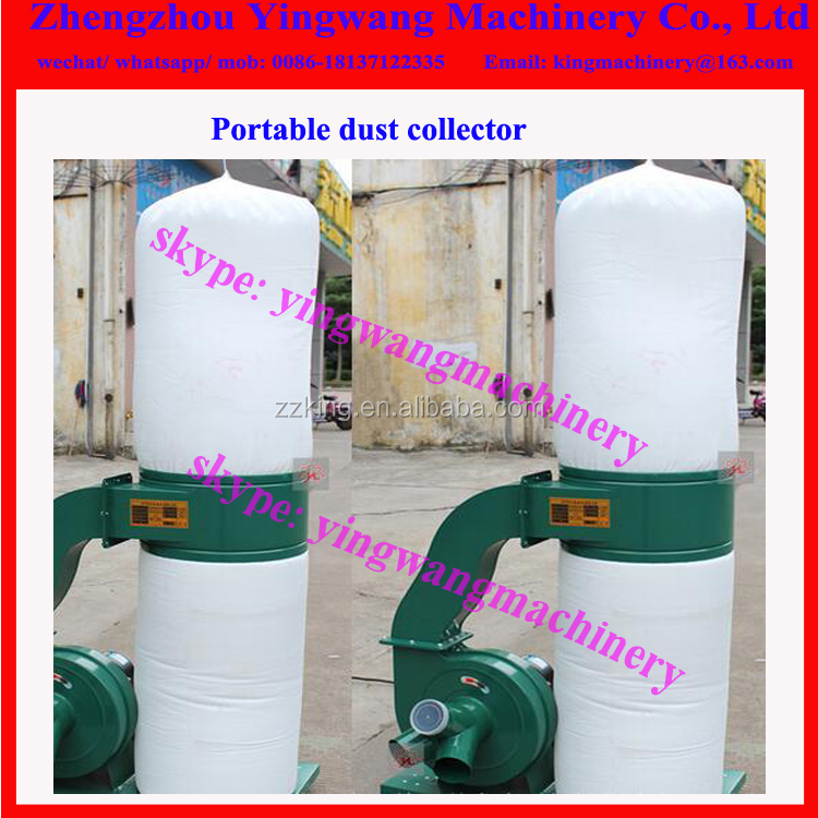 Factory use woodworking sawdust collector