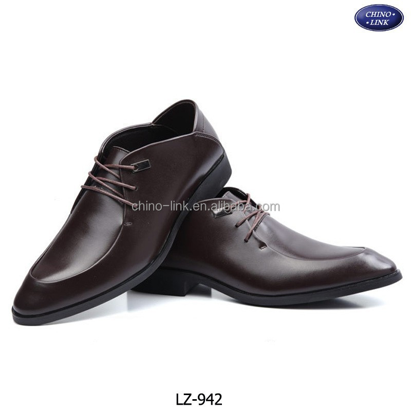 Classic design Italian noble design china high quality leather fahsion man dress shoe mens formal shoes