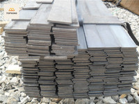 Q235 flat steel bar Q345 steel flat bar, flat bar, flat bar standard size structural steel