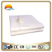 chinese wholesale portable electric blankets 220V CE