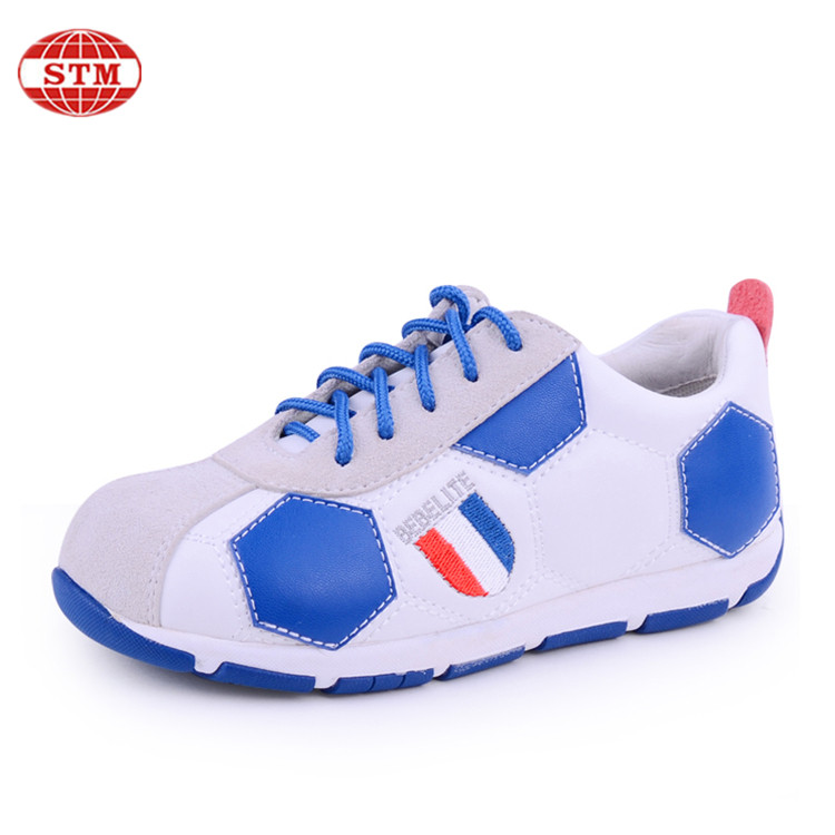 2017 Low price hot sale safety running sneakers fashion latest model baby sport shoes
