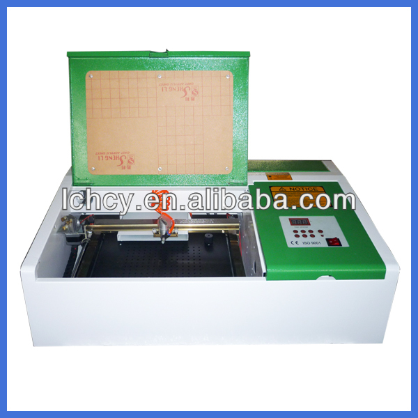 mini engraver table top laser cutting machine
