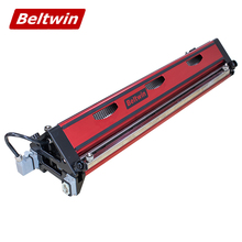 Beltwin air cooling hot splicing press machine for jointing pvc/pu conveyor belt 900
