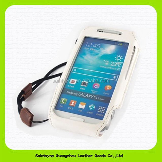 15087 cheap mobile phone case for samsung S4 Zoom(C101)