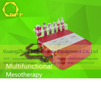Multifunction No Needle Mesotherapy Injections For Sale