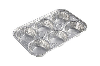 Recommended buying low price high quality 100% food grade aluminum foil container