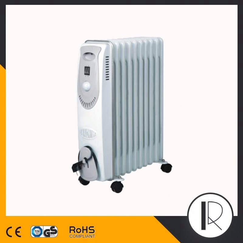 071806 Oil heaters for sale 1500-2500W, 7-13fins oil filled radiator heater
