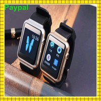 2016 hot selling bluetooth watch phone android wifi 3g