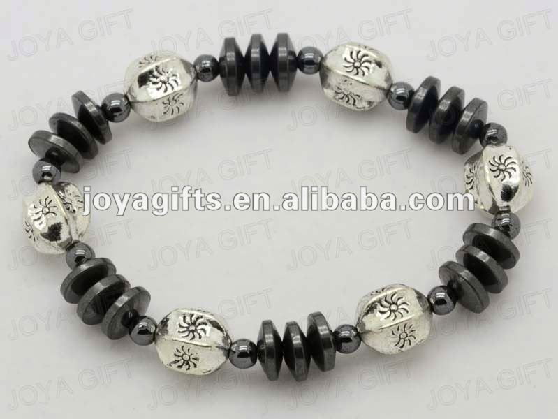 magnetic hematite jewelry wholesale