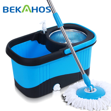 2016 Space Saving 360 Turbo Mop New Products Looking for Distr