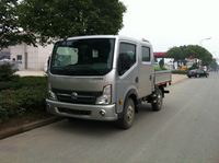 HOT MODEL! Guaranteed 100% Brand New DONGFENG/ DFAC Wide Cab Small Cargo Truck