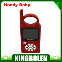 High Quality Handy Baby CBAY Hand-held Car Key Copy Auto Key Programmer for 4D/46/48 Chips Handy Baby Cbay