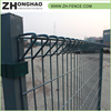 High Security Cheap Wholesale Professional welded wire railway fence panels