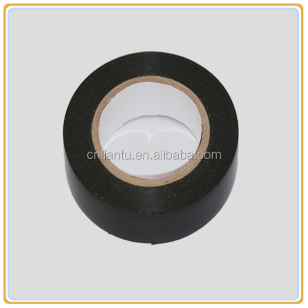 adhesive PVC Tape for electrical wire harness vinyl tape